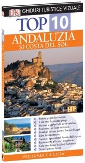 Top 10. Andaluzia