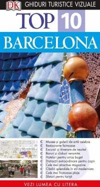Top Barcelona