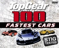 Top Gear 100 Fastest Cars