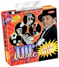 Top Magic Trix Mix rosu