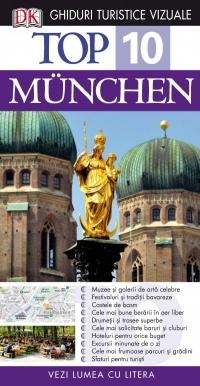 Top 10. Munchen