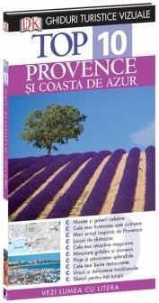 Top 10 PROVENCE SI COASTA DE AZUR