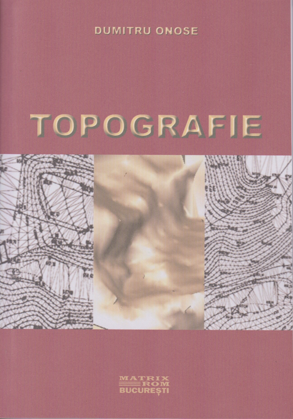 Topografie