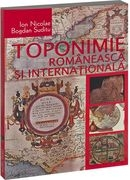 Toponimie romaneasca internationala