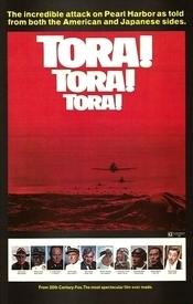 Tora! Tora! Tora! Atacul de la Pearl Harbor