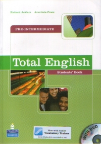 Total English Pre Intermediate (Student