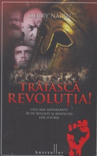 Traiasca revolutia