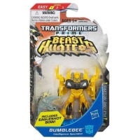 Transformers Beast Hunters Legion Class - Bumblebee