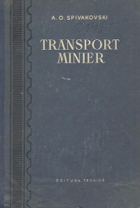 Transport minier