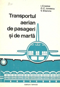 Transportul aerian pasageri marfa