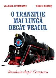 tranzitie mai lunga decat veacul