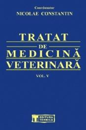 Tratat medicina veterinara (volumul