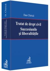 Tratat drept civil Succesiunile liberalitatile