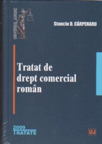 Tratat drept comercial roman