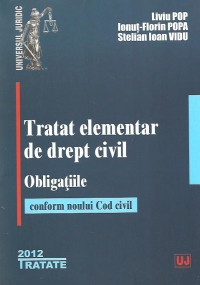 Tratat elementar drept civil Obligatiile