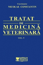 Tratat medicina veterinara (vol
