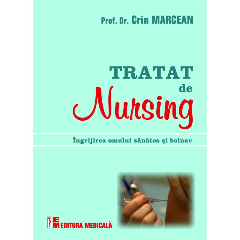 Tratat nursing (ingrijirea omului sanatos