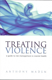 Treating Violence guide risk management