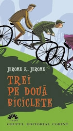 TREI DOUA BICICLETE