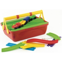 Trenino toolbox