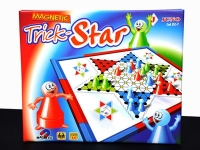 Trick Star magnetic