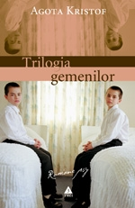 Trilogia gemenilor: Marele Caiet Dovada