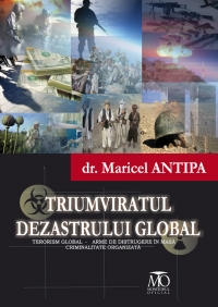 Triumviratul dezastrului global Terorism global