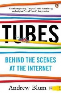 Tubes Behind The Scenes The