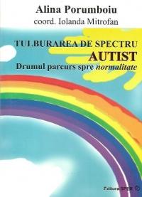 Tulburarea spectru autist Drumul spre
