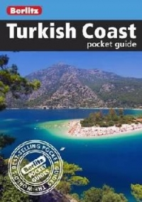 Turkish Coast Berlitz Pocket Guide