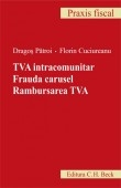 TVA intracomunitar Frauda carusel Rambursarea