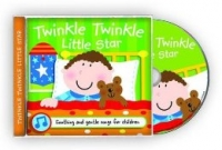 Twinkle Twinkle Little Star (Audiobook)