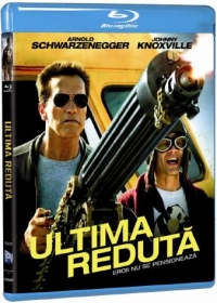 Ultima reduta (Blu ray Disc)