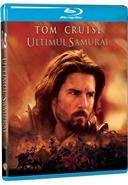 Ultimul Samurai (Blu-Ray)