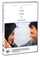 Un barbat si o femeie