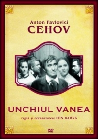 Unchiul Vanea