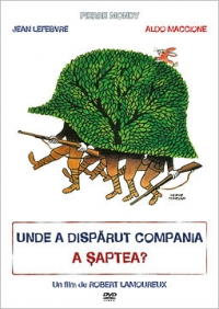 UNDE A DISPARUT COMPANIA A SAPTEA?