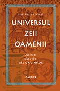 Universul Zeii Oamenii Mituri grecesti