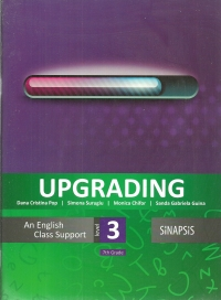 Upgrading - An English Class Support Level 3 (Clasa a VII-a)