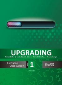 Upgrading - An English Class Support Level 1 - 5th Grade (Clasa a V-a)