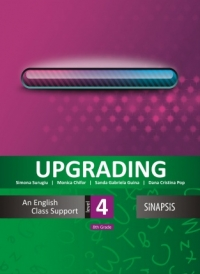 Upgrading - An English Class Support Level 4 - 8th Grade (Clasa a VIII-a)