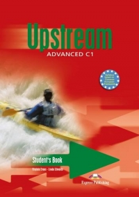 Upstream ADVANCED (Student Book)