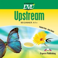 Upstream Beginner A1+ DVD