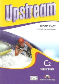 Upstream Proficiency Student Book