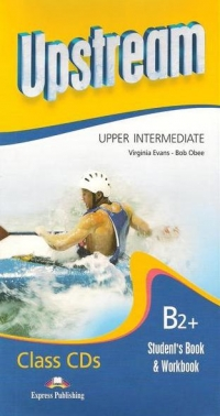 Upstream Upper Intermediate B2+ Class