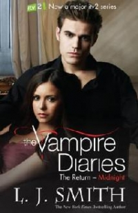 Vampire Diaries Return Midnight