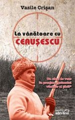 vanatoare Ceausescu