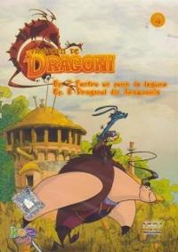 Vanatorii dragoni volumul (Episodul Pentru