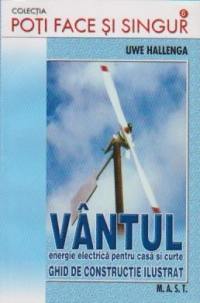 Vantul Energie electrica pentru casa
