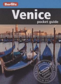 Venice Berlitz Pocket Guide